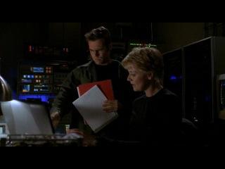Звёздные врата SG-1 3 серия 5 сезона