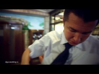 Креативная тамада на свадьбу в Москве, ведущая Ольга Полякова olga-wedding.ru