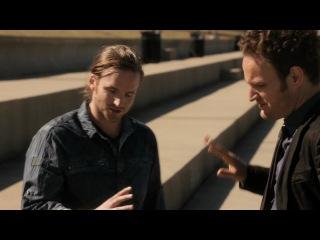 Власть закона / Код Чикаго / The Chicago Code (2011) - 10 серия