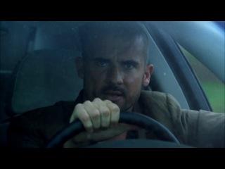Побег из тюрьмы / Prison Break (2 сезон, 15 серия, 720p)