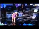 Шоу Интуиция на ТНТ с Виктором Логиновым и со мной