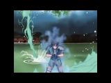 Наруто и Скаске против Суен из Naruto OVA 2: Бой в деревне Скрытого Водопада / Naruto and Sasuke vs Suen from Naruto OVA 2: Figh