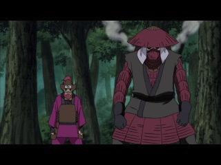 Naruto Shippuuden 325 / Наруто Шипуден 325 [Vanime.tv|Русская озвучка AkKoTo-kun]