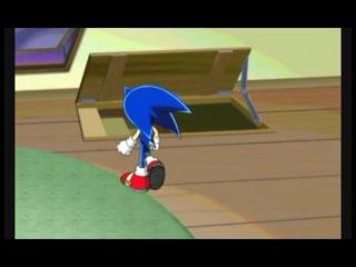 Sonic X 2 сезон 14 серия (SD)