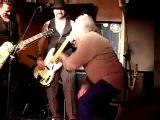 Bob Margolin &amp Ian Siegal, Live 2011 Budapest