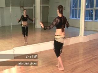 Основы танца живота от Джейн (обучение онлайн) [video-dance.ru]03