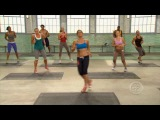 Jillian Michaels: Body Revolution - Cardio 2 - (Аглийская озвучка) - 2012 год