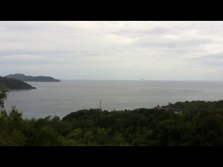 Similan island 4 Miang