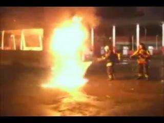 """""""А мы не ангелы парень"""". Клип о пожарной охране."""
