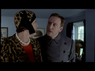 2000/David Tennant/The Mrs. Bradley Mysteries. Death at the Opera/Миссис Брэдли расследует. Смерть в опере/RUS