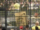 CZW Cage of Death 4 part 1