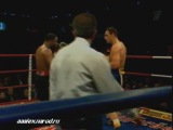 Виталий Кличко - Крис Бёрд / Vitali Klitschko vs Chris Byrd