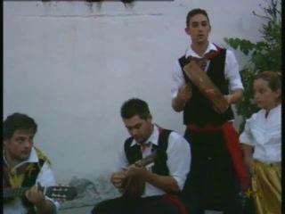 TARANTELLA italian folk music ( Monte Sant'Angelo) PUGLIA з названия