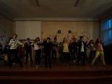 танец 70е-наше время