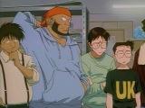 Golden Boy / Золотой парень OVA - 6 серия END [Absurd & Allestra]