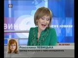 «Наступает эра времени» - Евдокия Марченко в прямом эфире радио Эра FM и телеканала Эра ТВ