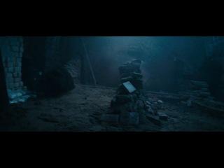 Омая Кабум / Отрывок из фильма Неудержимые (2010)