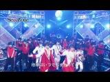 [2011.11.13 Johnny's Jr. Land] Sexy Zone - Sexy Zone