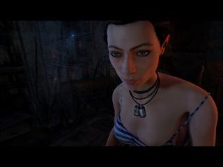 Метро 2033 last light секс видео
