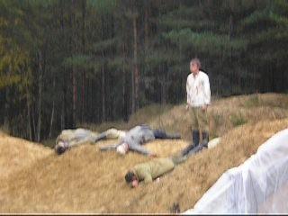 п2 Съёмки в Ярославле фильма палач