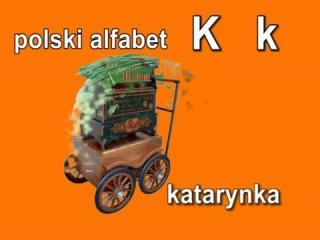 POLSKI ALFABET (Unit #22)