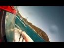 Windsurfing @ Vassiliki, Lefkada! Filmed with GoPro.