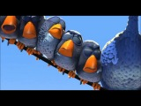 Disney Pixar ~ For the Birds ~