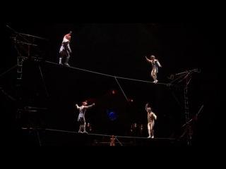Цирк Солнца-Коза, Дюсолей Cirque du Soleil