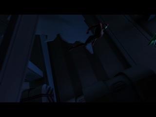 Зеленый Фонарь: Анимационный сериал [1 Сезон: 4 Серия] / Green Lantern / 2012| Onefilm