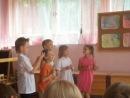 Выпускной в Вальдорфской школе 1-ый и 2-ой классы