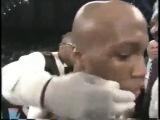 2003-12-13 Zab Judah vs Jamie Martel (WBO light welterweight title)
