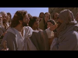 Евангелие от Иоанна / The Visual Bible: The Gospel of John (2003) Часть 1