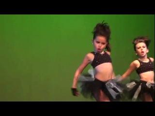 SLs недетский танец в исполнении детей