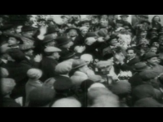 Севастопольские рассказы. Фильм 9. Уходили мы из Крыма. Гражданская война