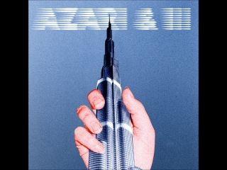 Azari & III - Reckless (With Your Love)