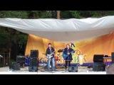 Летоклик Музыкальный-Арт-Фестиваль 2013... барды и группы