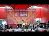 Живая Пермь (2012) Afrocube