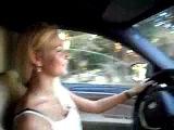 MY BABY DRİVER CAR BWM X6