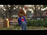 Jackass Presents Bad Grandpa - Official Trailer