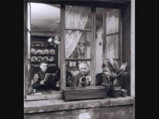 Французский фотограф Robert Doisneau / Робе́р Дуано́ (1912-1994)
