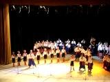 Украинский академический народный хор имени Григория Веревки 1