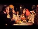 Реклама рестобара Vatel с моим участием)
