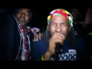 Aquasky 'Superbad' ft. Ragga Twins, Pedro Slimer, M-TEK & Mr. Thing