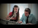 Katrin-Written in the stars (Tinie Tempah and Eric Turner cover)