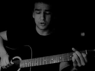 NTL - Когда хоронят молодых (под гитару)