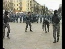 Показуха спецназ в Могилеве