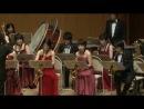 Mi Bemol Saxophone Ensemble Falla El Sombrero de Tres Picos 2 4