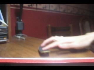 Allstup Fingerboards Profile