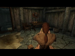 Skyrim Child Sex