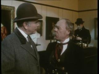 Возвращение Шерлока Холмса. Шесть Наполеонов 3 сезон 7 серия